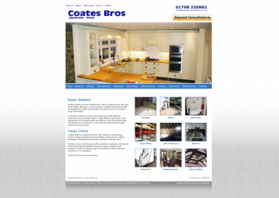 Coates Builders