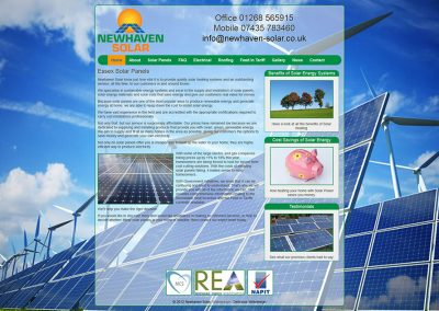 Newhaven Solar