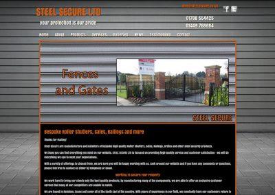 Steel Secure