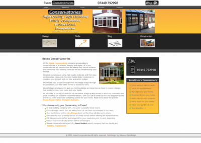 Essex Conservatories