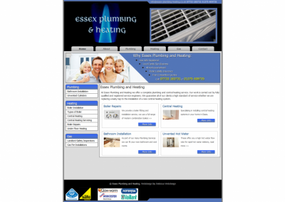 Essex Plumbing and Heating