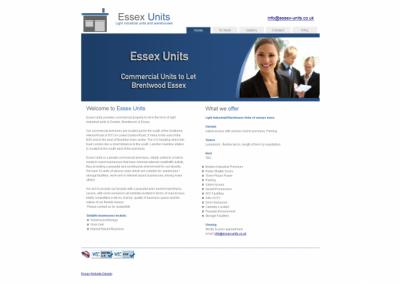 Essex Units