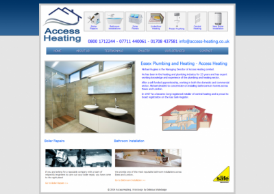 Access Heating