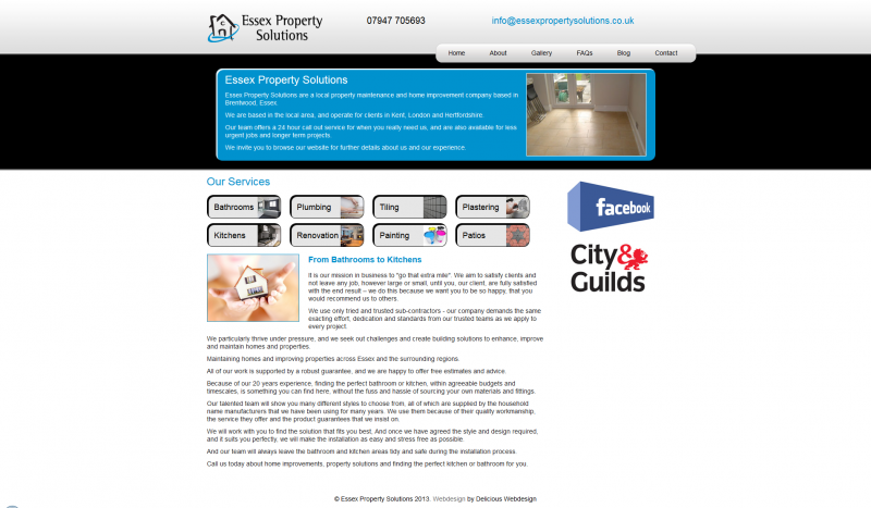 Essex Property Solutions