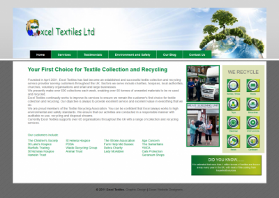 Excel Textiles