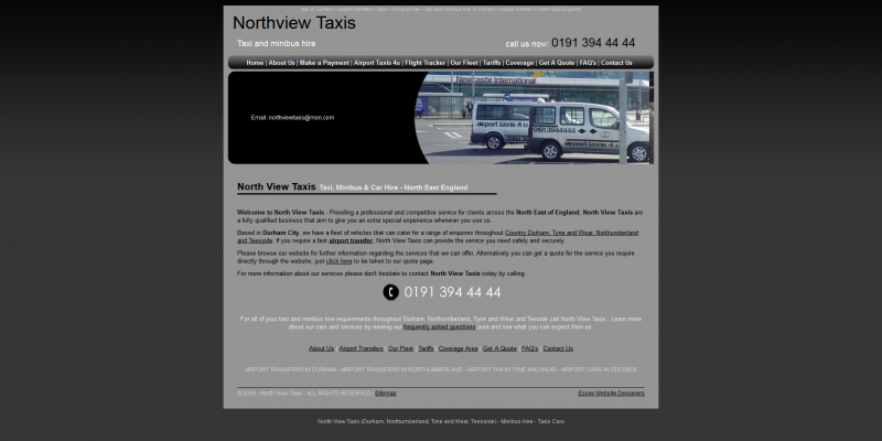 Northview Taxis