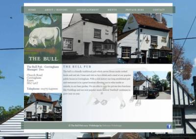 The Bull Pub