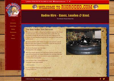 Rio Rodeo