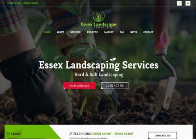 Essex Landscape Services