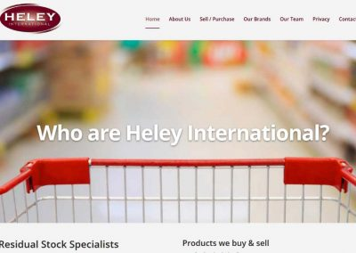 Heley International