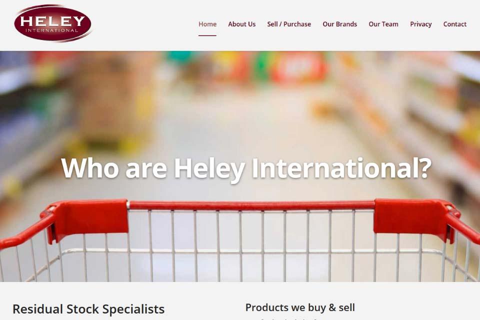 Heley International