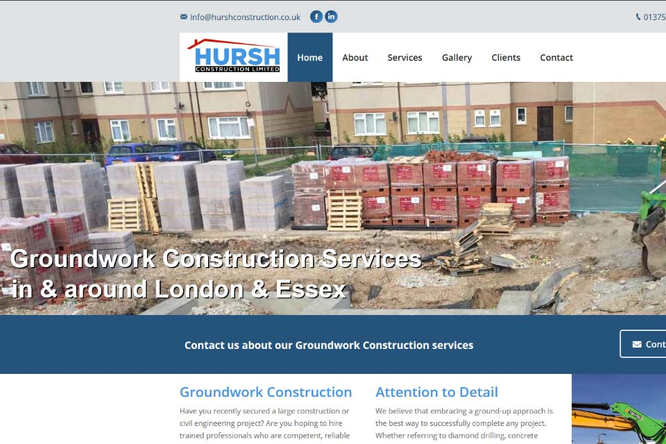 Hursh Construction