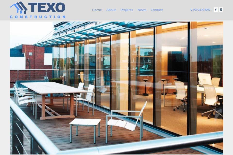 Texo Construction
