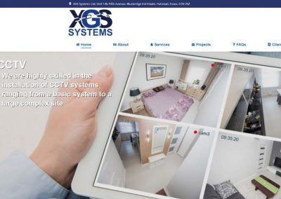 XGS Systems